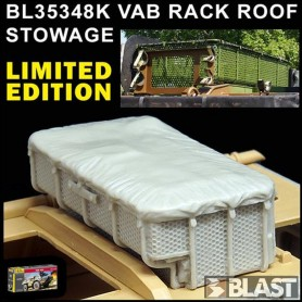 BL35348K - VAB RACK ROOF STOWAGE VALORISE / LIMITED EDITION