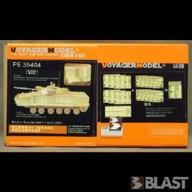 VOY35404 - RUSSIAN BMP 3 MICV ERA (no slat armor