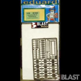 EDU35943 - CENTURION MK5/1 AMMO BOXES - AFV35100