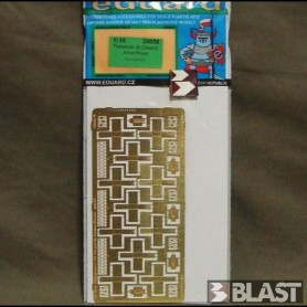 EDU36058 - FLAKPANZER 38 GEPARD AMMO BOXES - ITAL