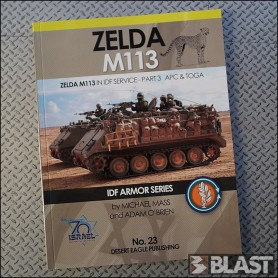 DEP23 - ZELDA M113 IN IDF APC AND TOGA - PART 3