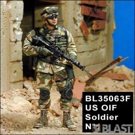 BL35063F - US SOLDIER OIF - N1*