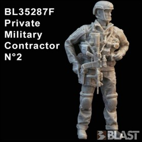 BL35287F - PRIVATE MILITARY CONTRACTOR N2