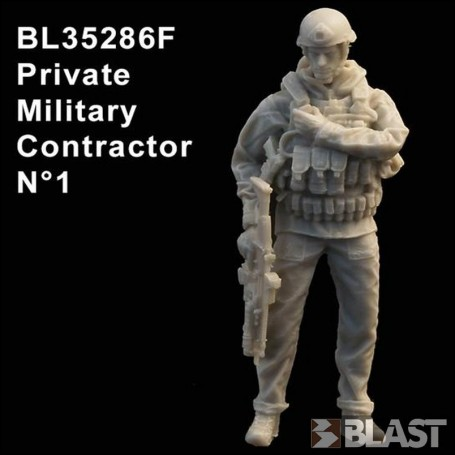BL35286F - PRIVATE MILITARY CONTRACTOR N1