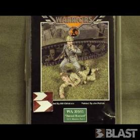 WAR35551 - BANZAI BUSTERS - 2 FIG