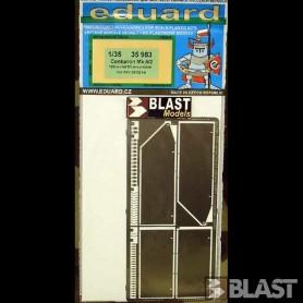 EDU35983 - CENTURION MK 5/2 SIDE PLATES - AFV35122