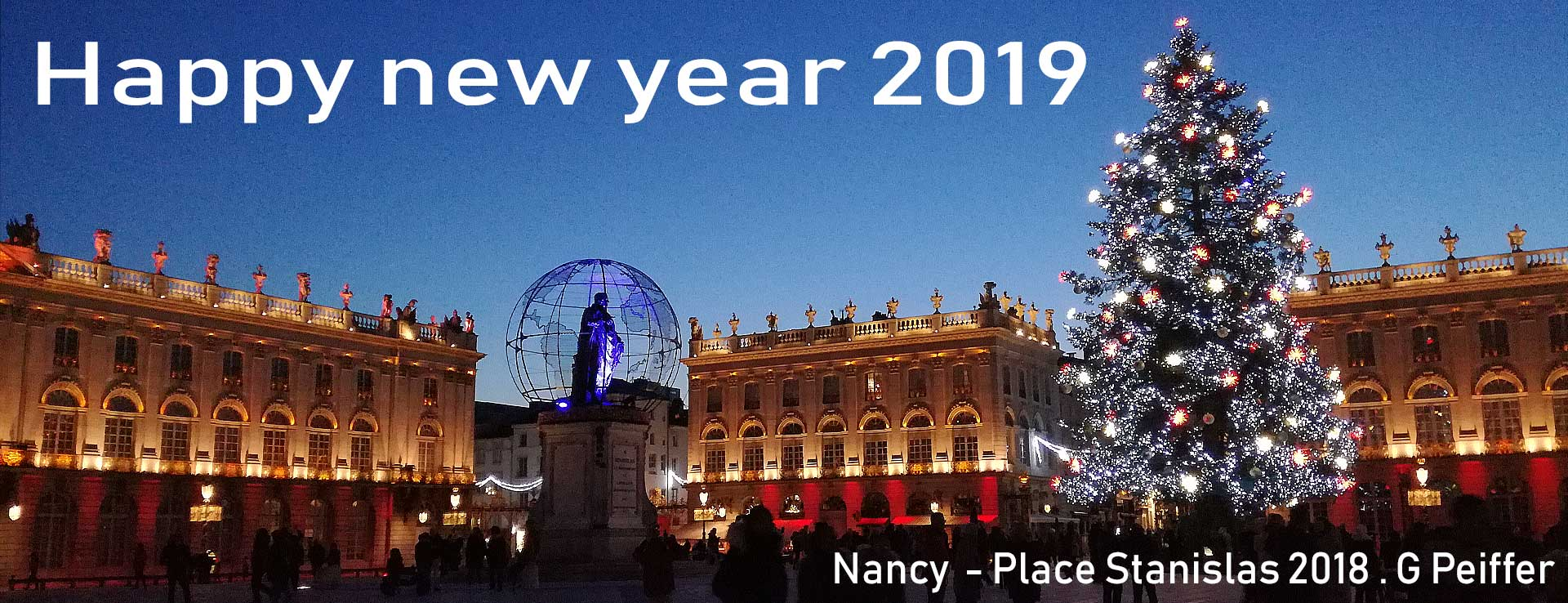 Wishes 2019